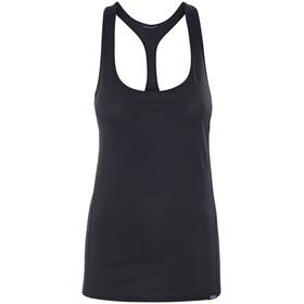Patagonia Capilene Lightweight Koszulka bez rękawów Kobiety czarny